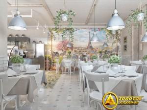 Рестораны, бары, кафе, общественные заведения